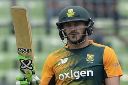 T20 series preview: South Africa v England