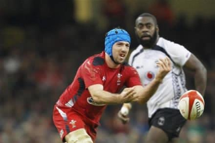 Tipuric ruled out of New Zealand trip