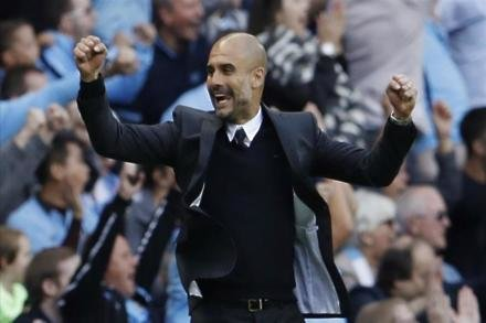 Guardiola hoping to seal City's Alves marriage