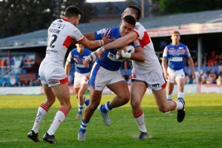 Sio confirms Wakefield exit