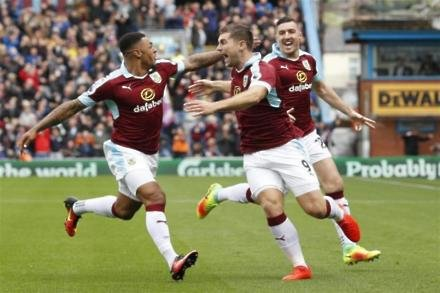 Vokes targets more Everton joy