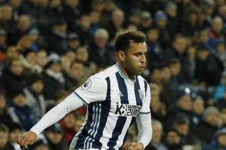 Robson-Kanu calls for West Brom push