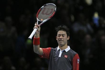Nishikori keen to make impact in US Open