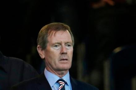 Gers appointment close - King