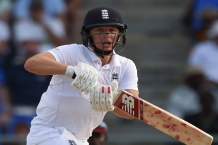 Moores: Ballance must bat at number three