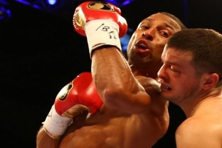 Brook: I can beat Mayweather record