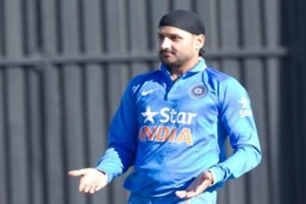 Bhajji: T20 requires a 'thinking bowler'