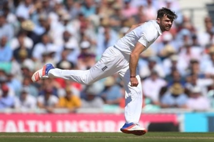 Anderson to join England in India