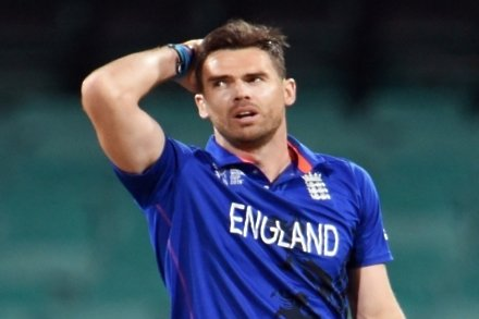 Anderson would love to play limited overs cricket