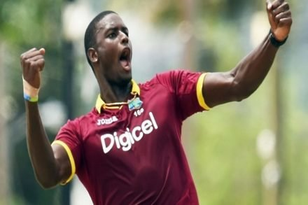 Windies band together for victory