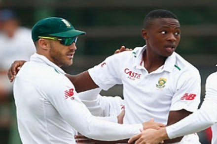 Second Test preview: Proteas v New Zealand