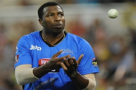 Pollard cleared to play for Cobras