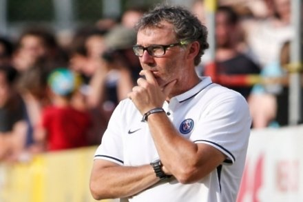 Blanc: Paris Saint-Germain deserved their 2-0 victory over Lyon