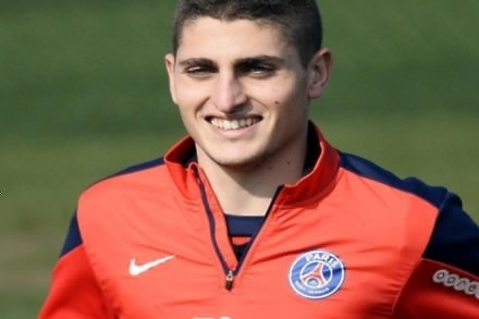 Verratti committed to PSG