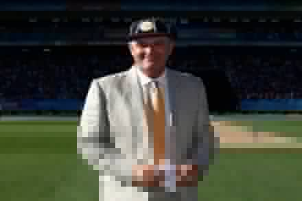 ICC: Crowe a true legend of the game