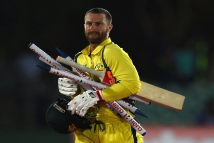 Wade credits adaptability for Aussie ODI success