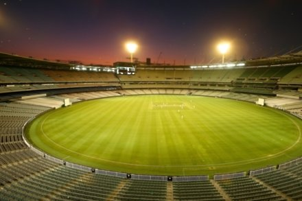 Pitch Report: The Melbourne Cricket Ground