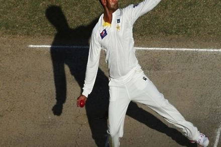Hafeez cleared to bowl