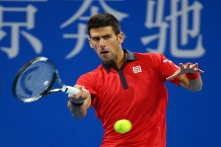 Top Seeds Cruise at Shanghai Rolex Masters