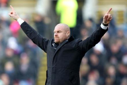Dyche happy with point