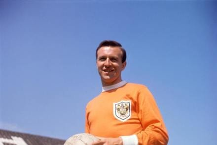 Football mourns ex-England captain Jimmy Armfield