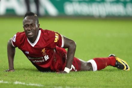 Sadio still a threat – Klopp