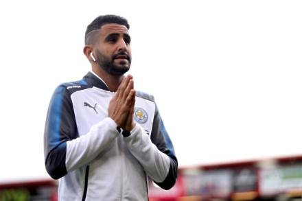 City plot Mahrez move