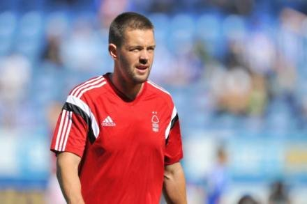Fryatt calls time on playing career following Achilles injury