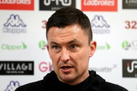 Paul Heckingbottom aiming to succeed where so many have failed at Leeds