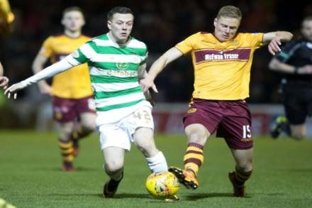 Rose eyeing return to big stage ahead of Dundee clash