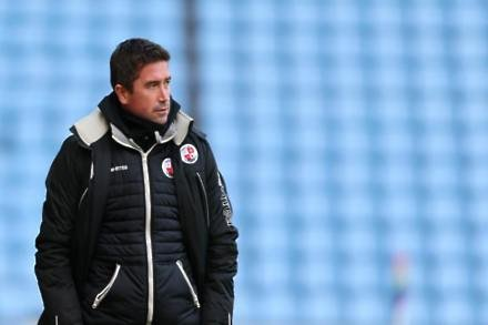 Crawley boss Kewell could ring the changes against Lincoln