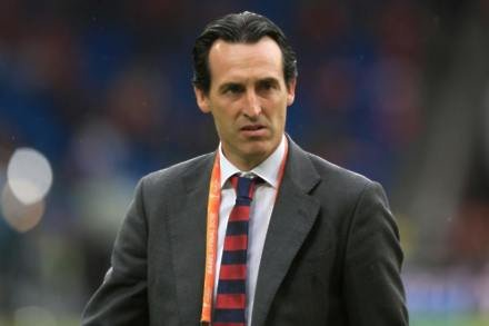 Unai Emery backs PSG to turn tie around against Real Madrid