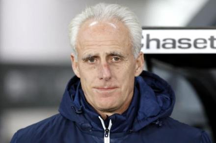 Mick McCarthy shows former club Sunderland no mercy