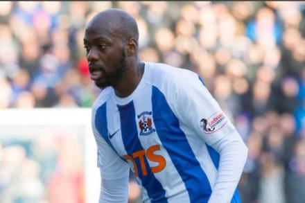 Youssouf Mulumbu gives Kilmarnock notable win over Celtic