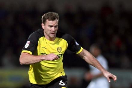 Burton have injury concerns over duo ahead of Forest clash