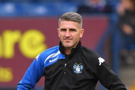 Ryan Lowe 'drained' as Bury bounce back to beat Oxford