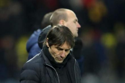 Conte a transfer market 'disaster'