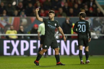 Bristol City v Manchester City – story of the match