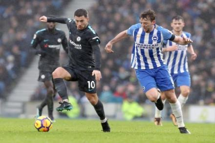 Hazard questions striker swoop