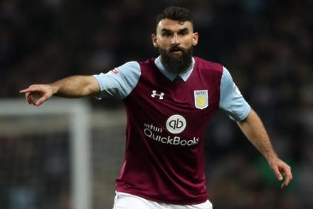 Jedinak and Whelan in line for Villa returns