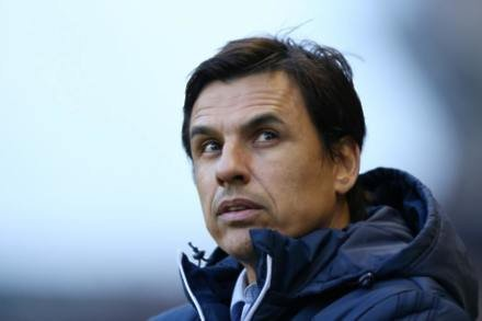 Chris Coleman urges his young Black Cats to keep on firing