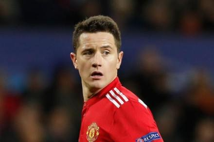 Herrera out of Sevilla clash - Report