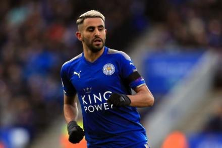 Mahrez deserves better - Madjer