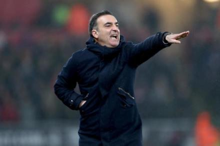 Carvalhal hails Swans win