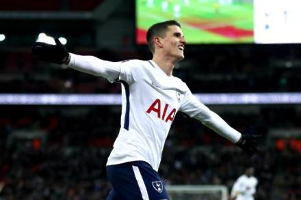 Tottenham boss Mauricio Pochettino tips Erik Lamela to return to his best