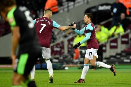 Hammers to stand firm on Hernandez