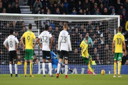 Rowett rages at Maddison 'dive' as Derby draw with Norwich