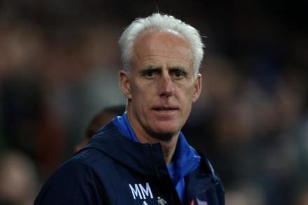 Mick McCarthy plays down link with Barnsley return