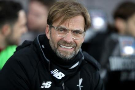 Klopp sure Reds will 'strike back'