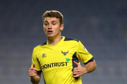Ledson nets stoppage-time winner as Oxford claim dramatic comeback victory